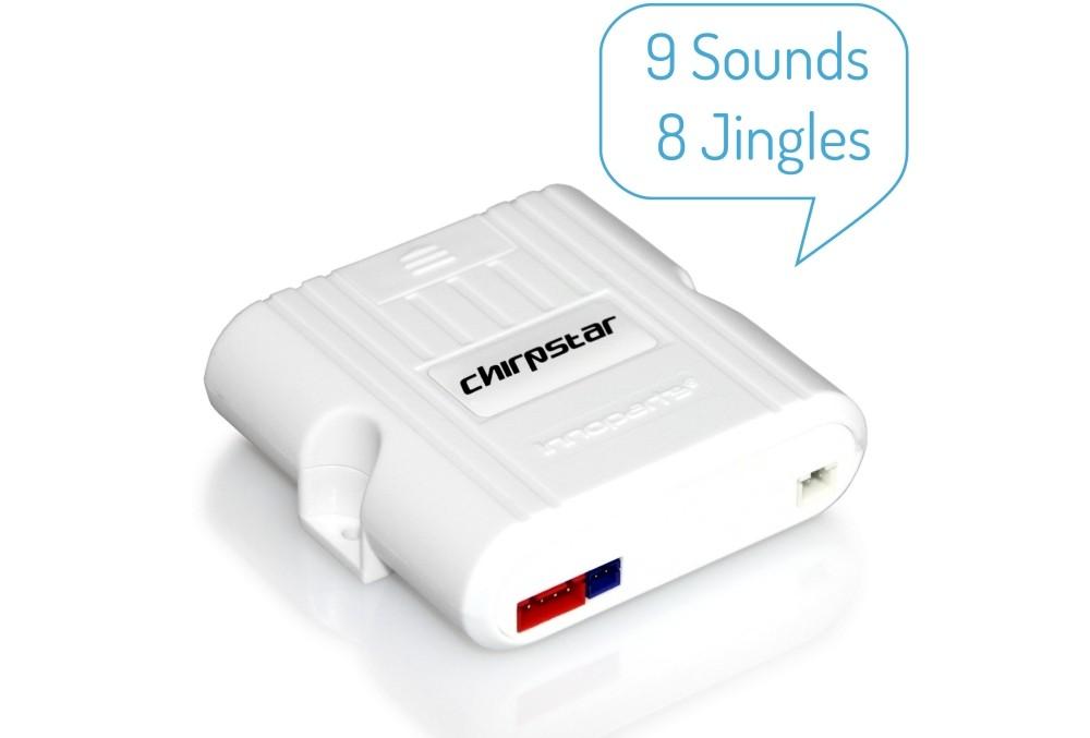 chirpstar 200300
